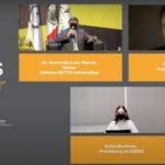 El cambio climático e inequidad son un problema de todos: Anuna De Wever