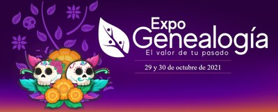 ExpoGenealogía, el evento más importante de historia familiar en América Latina