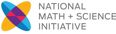 National Math and Science Initiative Logo